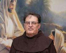 fr. Corrado Trabucchi Russia