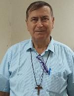fr. Giorgio Bertin Gibuti