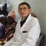 fr. Riccardo Rota Graziosi Tanzania