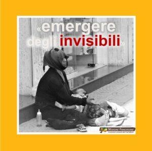 emergere degli invisibili