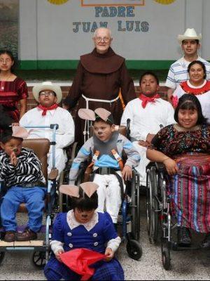 bambini disabili guatemala